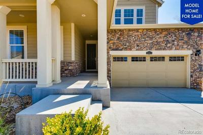 Thornton Single Family Home Active: 16064 Columbine Street