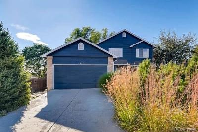 Longmont Single Family Home Active: 1317 Laurel Court