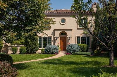 Single Family Home Under Contract: 25 Foxtail Circle