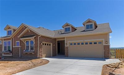 Littleton CO Single Family Home Active: $849,900