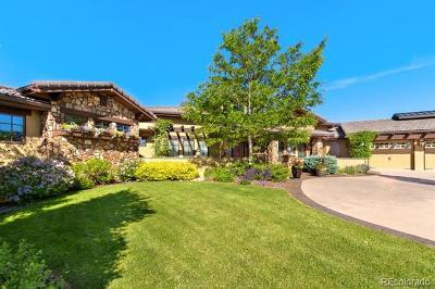 Timnath Single Family Home Active: 6587 Ridgeline Drive