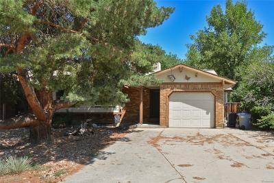 Boulder County Condo/Townhouse Sold: 2628 Denver Avenue