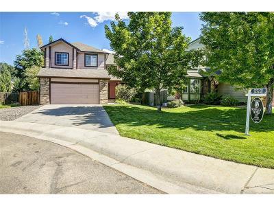 Firestone Single Family Home Active: 6810 Summerset Avenue