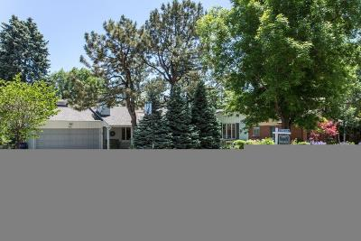 Denver Single Family Home Under Contract: 62 Jasmine Street