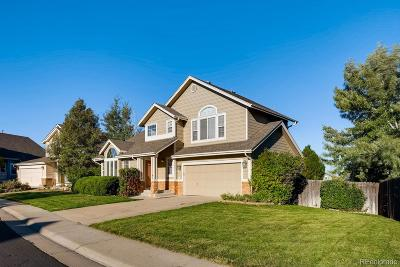 Ironstone, Stroh Ranch Single Family Home Under Contract: 12515 South Beaver Creek Way