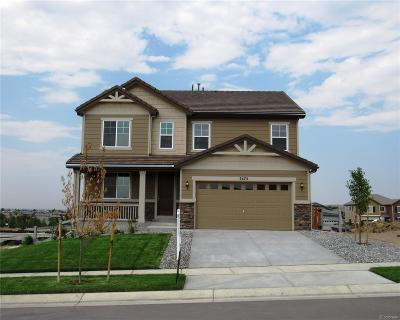 Broomfield Single Family Home Active: 3475 Pacific Peak Drive