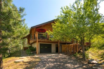 Single Family Home Under Contract: 32958 McKinnis Creek Road