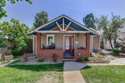 Edgewater Single Family Home Active: 2514 Ames Street