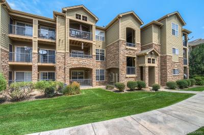 Parker Condo/Townhouse Under Contract: 17388 Nature Walk Trail #104