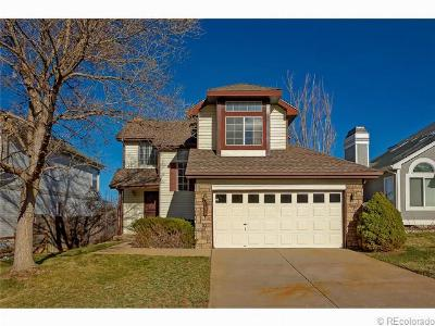 Single Family Home Sold: 7626 Dusk Street