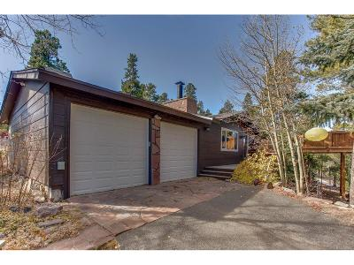 Golden Single Family Home Active: 69 Aspen Drive