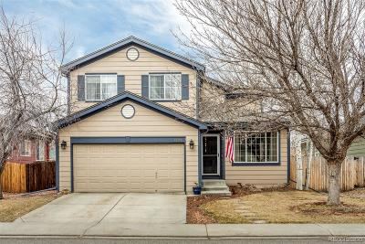 Erie Single Family Home Under Contract: 1634 Maccullen Drive