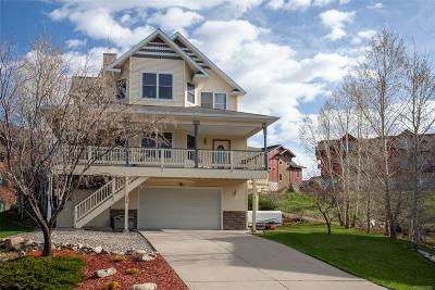 Single Family Home Under Contract: 692 Sandhill Circle