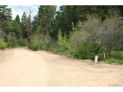 Sedalia Residential Lots & Land Active: Hidden Valley Road