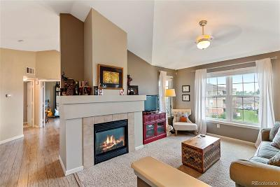 Parker Condo/Townhouse Active: 12818 Ironstone Way #302