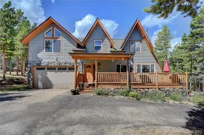 Evergreen Single Family Home Active: 97 Navajo Trail