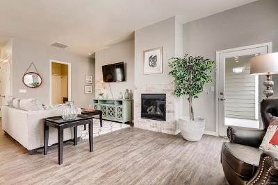 Parker Condo/Townhouse Under Contract: 12268 Red Monterey Court