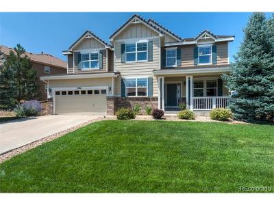 The Hearth Single Family Home Active: 11061 Valleybrook Circle