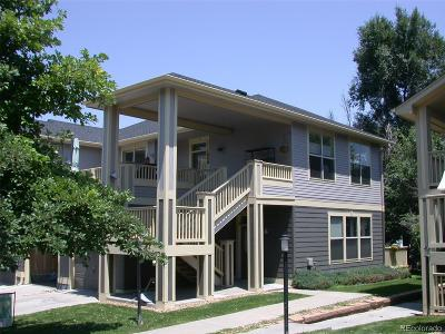 Lakewood Condo/Townhouse Active: 1650 Ames Court