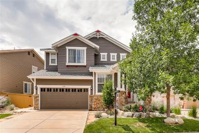 Highlands Ranch Firelight Single Family Home Under Contract: 3146 Windridge Circle