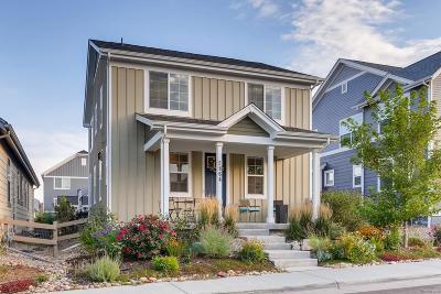 Lafayette Single Family Home Active: 2864 Shadow Lake Road