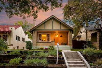 Congress Park Single Family Home Active: 1017 Milwaukee Street
