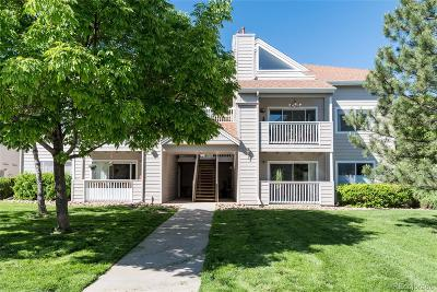 Boulder Condo/Townhouse Under Contract: 4840 Twin Lakes Road #2