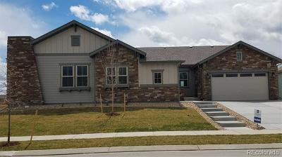 Longmont Single Family Home Active: 4224 Heatherhill Circle