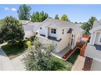 Firestone Single Family Home Under Contract: 10496 Sunburst Avenue