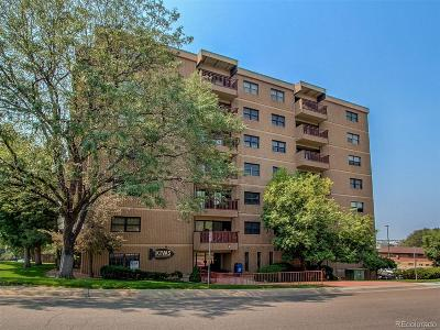 Englewood Condo/Townhouse Active: 3675 South Cherokee Street #300