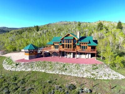 Single Family Home Active: 365 County Road 211