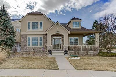 Arvada Single Family Home Active: 13884 West 86th Drive