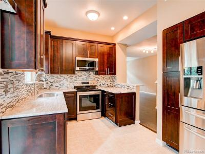 Highlands Ranch Condo/Townhouse Active: 6506 Silver Mesa Drive #F