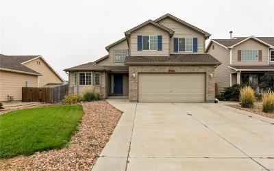 Peyton Single Family Home Active: 9141 Oakmont Road