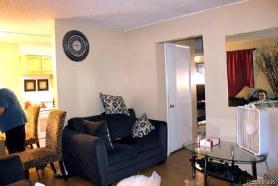 Lakewood Condo/Townhouse Under Contract: 6784 West Cedar Place