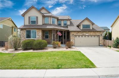 Thornton Single Family Home Active: 7126 East 131st Drive