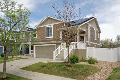 Denver Single Family Home Under Contract: 5302 Bahama Court