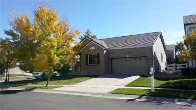 Murphy Creek Single Family Home Under Contract: 24794 East Arizona Place