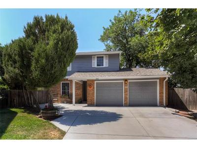 Single Family Home Sold: 7830 East Mineral Drive