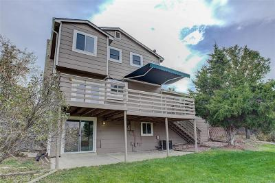 Littleton Single Family Home Under Contract: 11245 West Powers Avenue