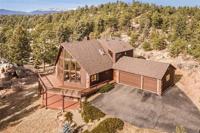 Pine Single Family Home Active: 33157 Red Sparrow Trail