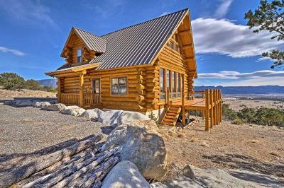 Buena Vista Single Family Home Active: 30420 Promontory W