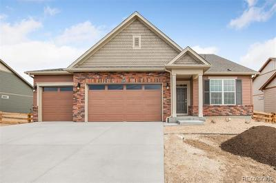 Single Family Home Active: 15567 Syracuse Way