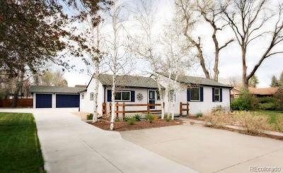 Lakewood Single Family Home Active: 805 Vance Street