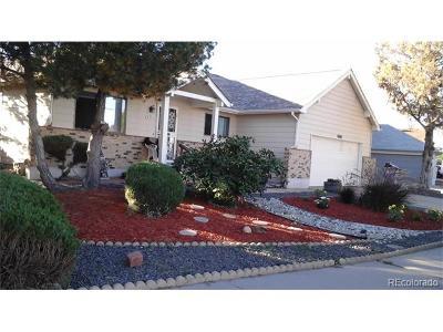 Denver CO Single Family Home Active: $339,900