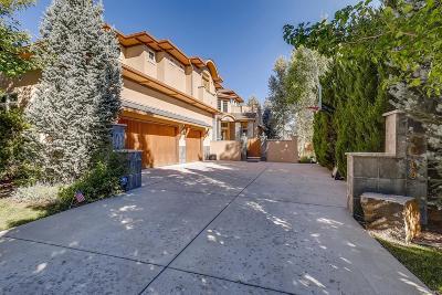 Longmont Single Family Home Under Contract: 4004 Milano Lane