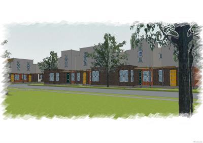 Salida Condo/Townhouse Under Contract: 1001 Dezi Drive #C