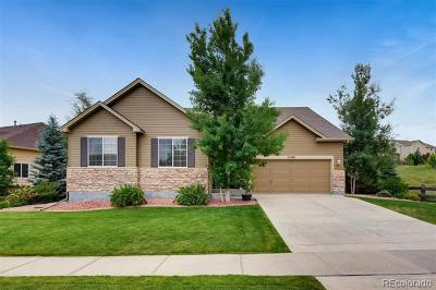 Single Family Home Active: 15474 East Copper Creek Lane