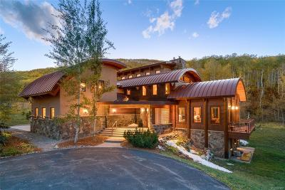 Oak Creek Single Family Home Active: 26700 Henderson Park Road