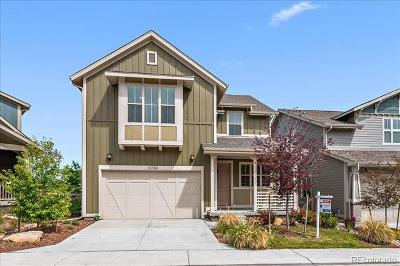 Broomfield Single Family Home Active: 13730 Raritan Drive